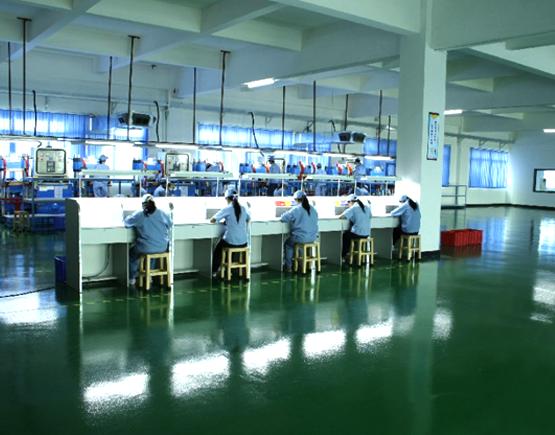 JCD-1金属防静电型